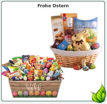 Ostergeschenke verschicken
